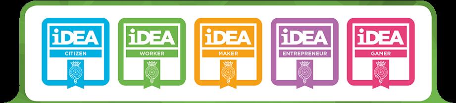idea-badges